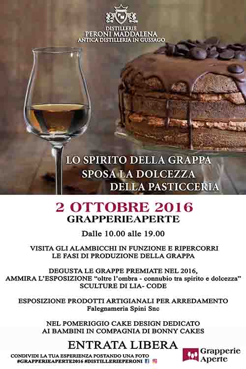 evento distillerie peroni